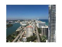 Home for sale: 6301 Collins Ave. # 3007, Miami Beach, FL 33141