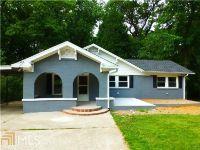 Home for sale: 819 North Ave., Hapeville, GA 30354
