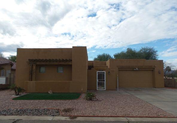 28411 Telegraph Ave., Wellton, AZ 85356 Photo 1