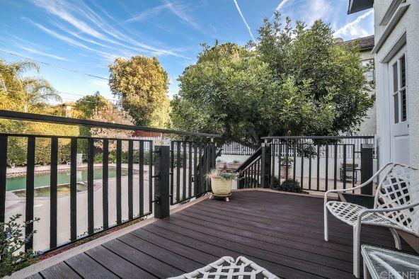 4122 Ventura Canyon Avenue, Sherman Oaks, CA 91423 Photo 23