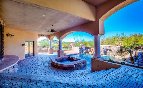 7848 E. Copper Canyon St., Mesa, AZ 85207 Photo 136