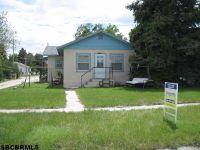 Home for sale: 308 W. Hamilton, Morrill, NE 69358