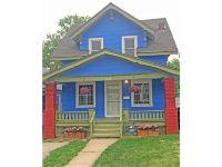Home for sale: 3943 Garfield Avenue, Kansas City, MO 64130
