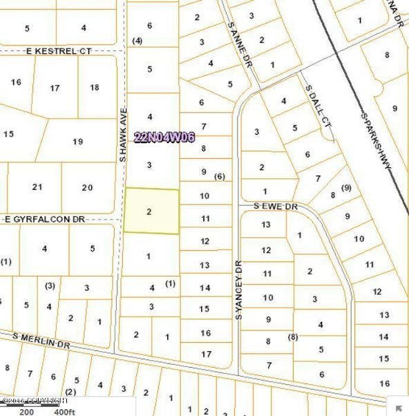 47467 S. Hawk Avenue, Willow, AK 99688 Photo 1