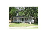 Home for sale: 5628 Kalisa Ct., Mobile, AL 36693