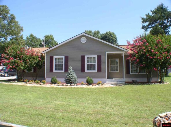9089 Oakland Rd., Oakland, AR 72661 Photo 1