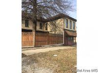 Home for sale: 726 N. Grand Ave. E., Springfield, IL 62702