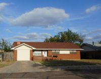 Home for sale: 301 S. Glenwood Dr., Midland, TX 79703