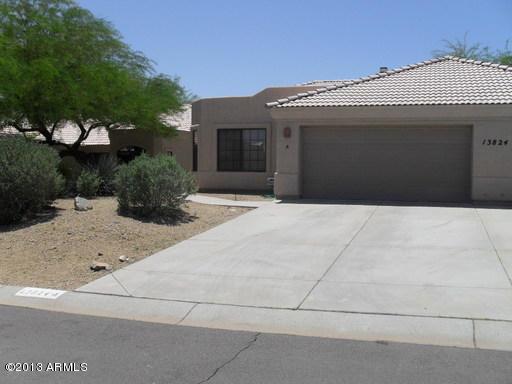 13824 N. Kendall Dr., Fountain Hills, AZ 85268 Photo 1