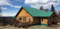Home for sale: 24278 Constellation Rd., Kasilof, AK 99610