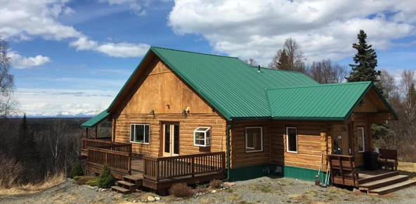 24278 Constellation Rd., Kasilof, AK 99610 Photo 35