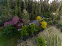 Home for sale: 5170 S. Stach Rd., Coeur d'Alene, ID 83814