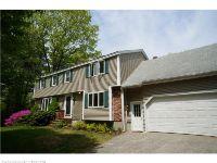 Home for sale: 20 Hemlock Dr., Durham, ME 04222