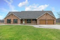 Home for sale: 10771 S. Sunrise Rd., Daleville, IN 47334