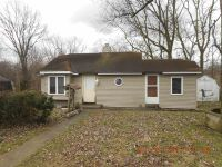 Home for sale: 216 N. Water St., Chesterfield, IN 46017