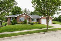 Home for sale: 4951 Twilight, Dubuque, IA 52002