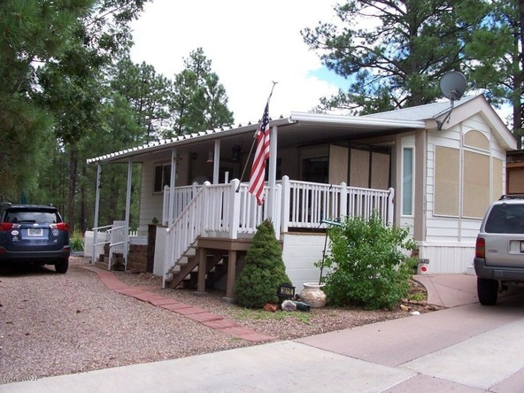 3821 S. Horse Shoe Loop, Show Low, AZ 85901 Photo 7