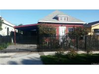 Home for sale: E. 78th St., Los Angeles, CA 90001