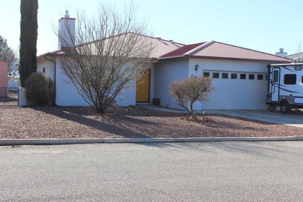 407 N. Dale, Pearce, AZ 85625 Photo 1