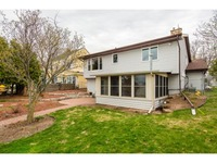 Home for sale: 1356 Lakeshore Dr., Menasha, WI 54952