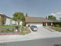 Home for sale: Hillside, Yorba Linda, CA 92886