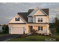 Home for sale: 35554 Albatross Way, Dagsboro, DE 19939