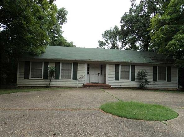 2604 Dallas St. S., Fort Smith, AR 72901 Photo 1