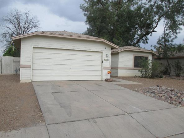 5881 N. Belbrook, Tucson, AZ 85741 Photo 6