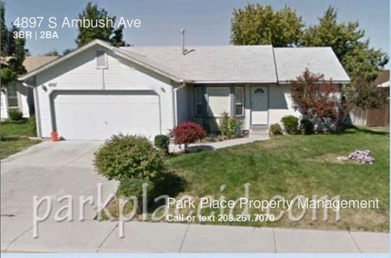 4897 S. Ambush Ave., Boise, ID 83709 Photo 1