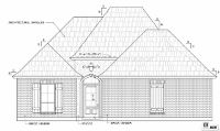 Home for sale: Lot 34 Plantation Hill, Ruston, LA 71270