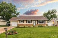Home for sale: 1125 Mesa Dr., Peoria, IL 61607