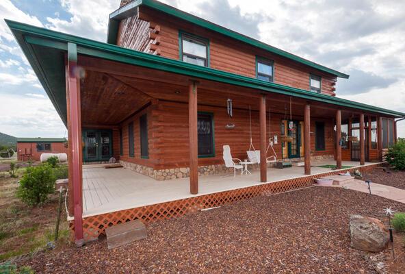 7508 N. Elk Run Trail, Williams, AZ 86046 Photo 5