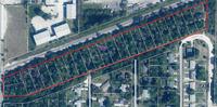 Home for sale: Tbd Oleander Ave. Ave, Fort Pierce, FL 34981