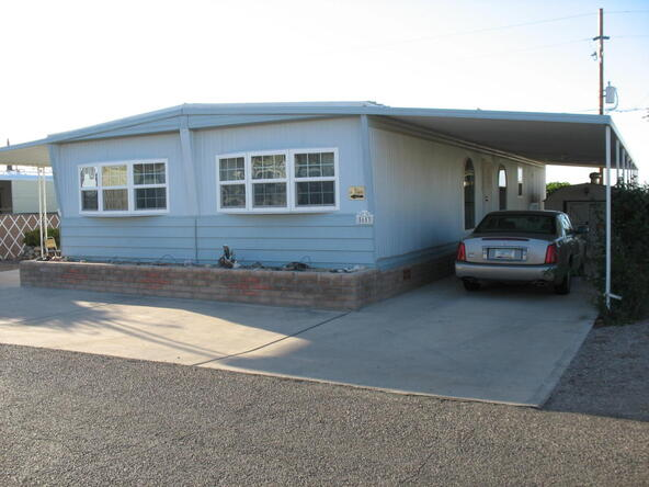 5653 W. Cir. Z, Tucson, AZ 85713 Photo 1