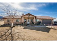 Home for sale: 11730 Desert View Rd., Pinon Hills, CA 92372
