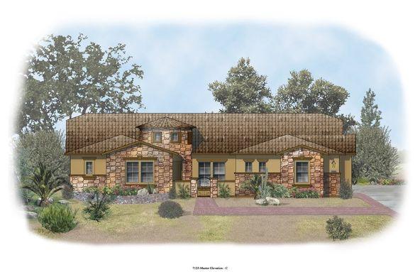 3119 E. Bellflower Drive, Gilbert, AZ 85298 Photo 3