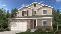 Home for sale: Castle Rock, CO 80108