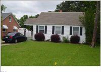 Home for sale: 13 E. Lamington Rd., Hampton, VA 23669