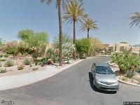 Home for sale: Gary, Scottsdale, AZ 85260