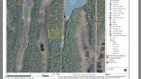 Home for sale: L14 B4 No Rd. Sawmill Creek, Trapper Creek, AK 99683