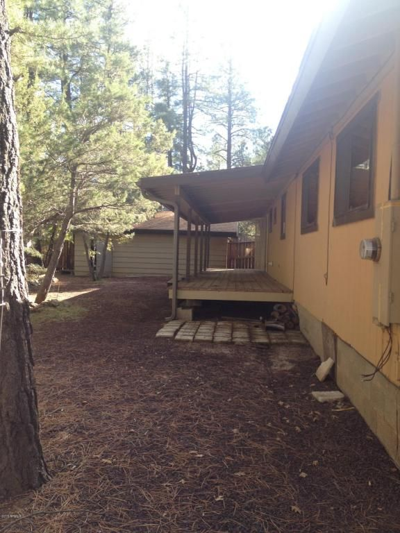 2077 S. Wild Oak Trail, Pinetop, AZ 85935 Photo 49