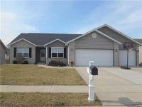 Home for sale: 1877 Crimson Oak Dr., Maryville, IL 62062