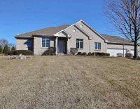 Home for sale: 7244 Cody Run, South Beloit, IL 61080