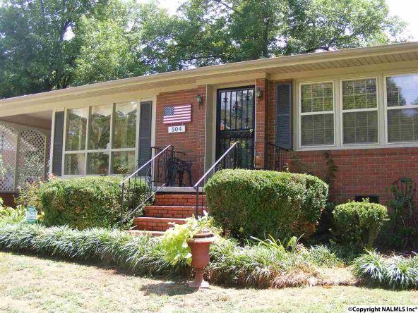 504 Martin St., Scottsboro, AL 35768 Photo 1