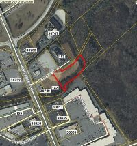 Home for sale: 0 Hampton Ct., Commerce, GA 30529