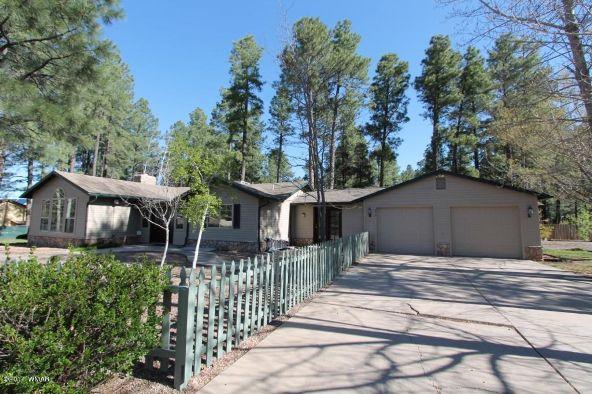 570 S. Woodland Ln., Pinetop, AZ 85935 Photo 1
