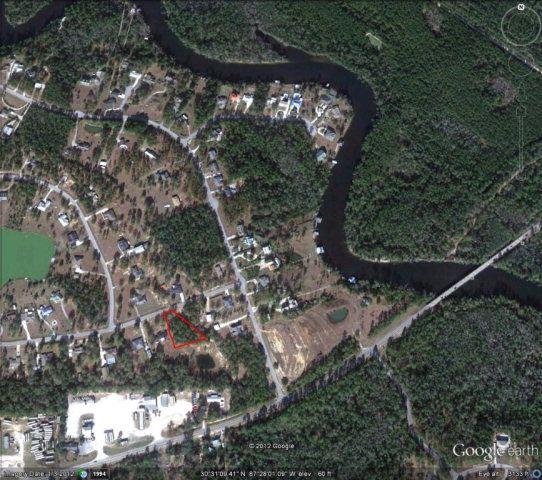 32340 River Lake Rd., Seminole, AL 36574 Photo 3