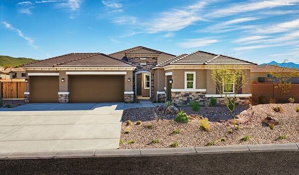 20110 S. 188th Drive, Queen Creek, AZ 85142 Photo 4