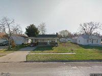Home for sale: Clinton, Lincoln, IL 62656