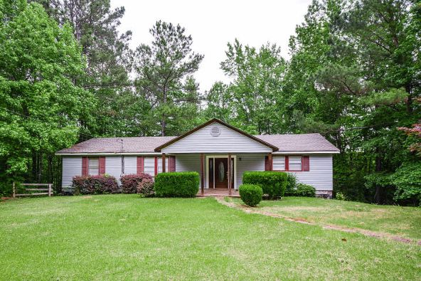 51 Nelson Rd., Jacksons Gap, AL 36861 Photo 1